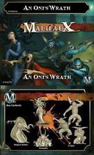 Wyrd Malifaux Ten Thunders An Onis Wrath WYR20723
