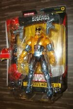 MARVEL LEGENDS 2020 DEADPOOL STRONG GUY BAF X-MEN MAVERICK LOOSE IN HAND
