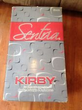 Nice Kirby Sentria Upright Vacuum with Attachments & shampooer