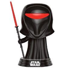 Funko Pop! Vinilo Star Wars Bobble Head-Edición Limitada Protector De Sombra-Reino Unido Selle