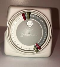 TN800CH - 2-Outlet Multi-purpose Timer 15A Variable ON/OFF Ready for Christmas *
