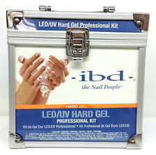 IBD - PROFESSIONAL LED/UV HARD GEL KIT #66697