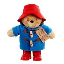 Classic Paddington Bear with Boots Large Soft Toy ~ Official Brand New with Tags