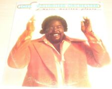 THE LOVE UNLIMITED ORCHESTRA MUSIC MAESTRO PLEASE 1975 2OTH CENTURY T-480 BARRY