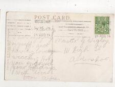 Master Bunny Wigley High Street Aldershot 1914 496b