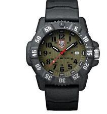 Luminox CARBON SEAL 3813 Series 46mm Mens Watch New w tags no box