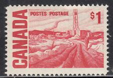 Canada UNITRADE 465Bii    MNH    Value $ 50.00