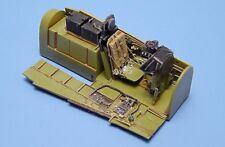 Aires 1/48 P-51D Mustang cabina Set para TAMIYA Kits # 4072
