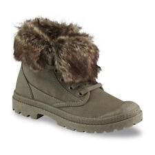 Joe Boxer Women's Marlon Olive High Top Sneakers Shoes Size 11 M #40661