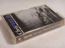 New Light Through Old Windows by Chris Rea (Cassette) 1988