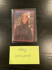 US Seller! Loona  # Hash So What Hyunjin Official MMT Photocard KPOP