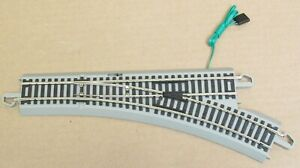 Bachmann E-Z Track 44562 Right-Hand Remote Switch HO-Scale *missing controller*