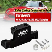 Pqy K Series Black Valve Spring Compressor Tool For Honda K20a K24a F20c F22c