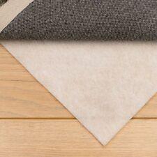 Anti-Slip Indoor Floor Carpet Base Non-Slip Mat Underlay Rug Pad Strong Gripper