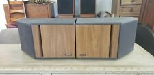 VINTAGE BOSE SPEAKERS 4.2 STEREO EVERYWHERE SPEAKERS 1985 BOOKSHELF
