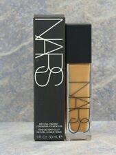 Nars- Natural Radiant Longwear Foundation - Med/Dark 2.3 # 6620 Moorea -1 OZ-NIB
