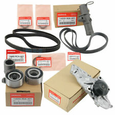 9pcs Timing Belt & Water Pump Kit For Acura Accord Odyssey V6 Parts New (Fits: Acura Rl)