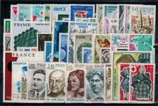 """timbres France n° 1914/1961 neufs** année 1977 complète """"MNH"""""""