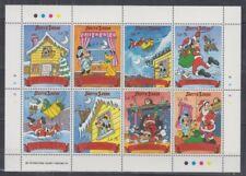 P802. Sierra Leone - MNH - Cartoons - Disney's - Christmas - Characters