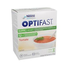 Optifast Home Suppe Tomate Pulver 440 G 10267879
