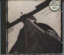 Red House Painters: Ocean Beach - 1995 UK CD / Mark Kozelek / 4AD
