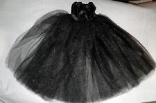 tonner american model ( Black petticoat ) you choose length tea full or knee