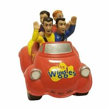 The Wiggles Musical Big Red Car