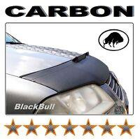 CARBON Car Bra für VW FOX  Haubenbra Steinschlagschutz Tuning & Styling