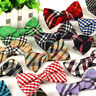 Fashion Men Wedding Bowtie Novelty Tuxedo Necktie Bow Tie Classic Adjustable