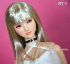 LDDOLL 1/6 OB27 Obitsu Head Hand-painted Can match 27M/27XL /28LBody