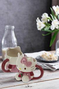 Hello Kitty Tutti Fruti 3D Mug