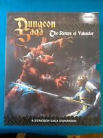 Mantic Games - Dungeon Saga, the Return of Valandor - OT902