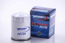 Engine Oil Filter-Standard Life Oil Filter Pronto PO195