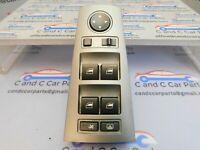 BMW 7 Series E65 E66 Windows Switch Control Unit Panel 6943054    30/5