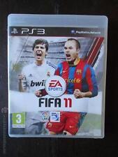 PS3 FIFA 11 - PLAYSTATION 3 - PAL ESPAÑA (4A)