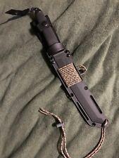 Cold Steel CS13QMBIX-BRK Magnum Tanto IX CPM 3-V