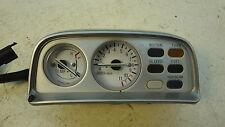 1986 Yamaha VMAX V Max VMX1200 Y309. tachometer tach temp gauge and pod mount