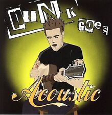 Punk Goes Acoustic by Various Artists (CD, Fearless Records) BRAND NEW