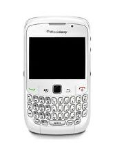 Blackberry  Curve 8520 - White - Smartphone