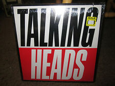 SEALED / TALKING HEADS - TRUE STORIES LP  ORIGINAL