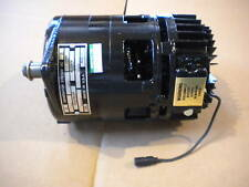 M SERIES M35A2 60 AMP ALTERNATOR  NEW USA REMANUFACTURE 5 ton M939