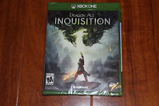 Brand New Dragon Age: Inquisition for Microsoft Xbox One