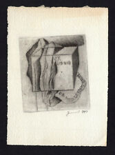 20)Nr.033- EXLIBRIS- Jemelkova, Jana