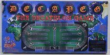 Decapeg - The Decathlon Game
