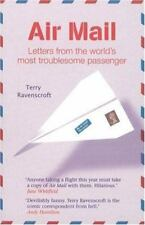 Air Mail: Letters from the World's Most Troublesome Passenger-ExLibrary