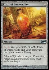 1x Elixir of Immortality M13 MtG Magic Artifact Uncommon 1 x1 Card Cards