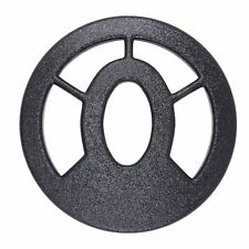 """Fisher 7"""" Round Black Open Coil Cover for F11, F22 and F44 Detector 7Cover-Re"""