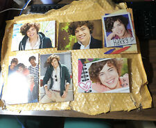 1D One Direction Photo Cards Mostly Harry Styles D10