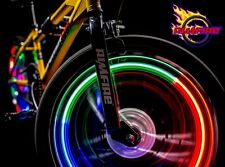 LED Fahrrad Rad Felge Licht Rimfire Hub Beach Cruiser Liegerad Tandem Low Rider