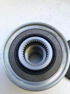 OEM Alternator Clutch Pulley Fits Mercedes-Benz 000-906-32-22, A-000-906-32-22